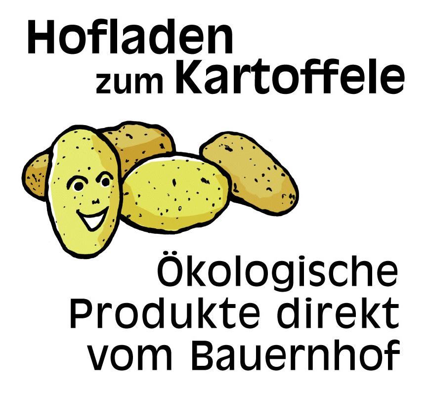 Logo Hofladen Bauernhof Göhring zum Kartoffele