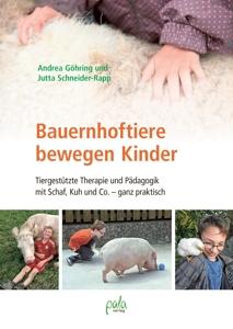 Bauernhoftiere bewegen Mensche - Buch